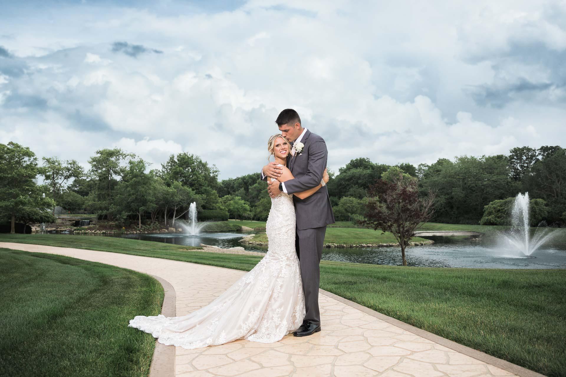 Geyer Photography Columbus Ohio Wedding
